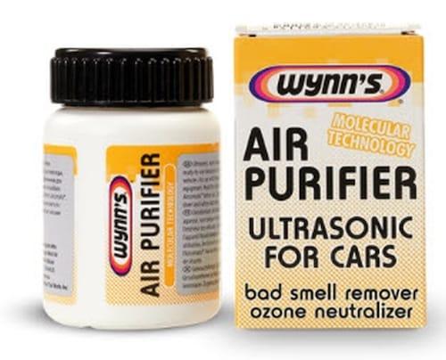 Solutie purificator aer Wynns 60ml