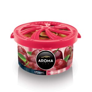 Odorizant auto Aroma Car Organic fresh cherry