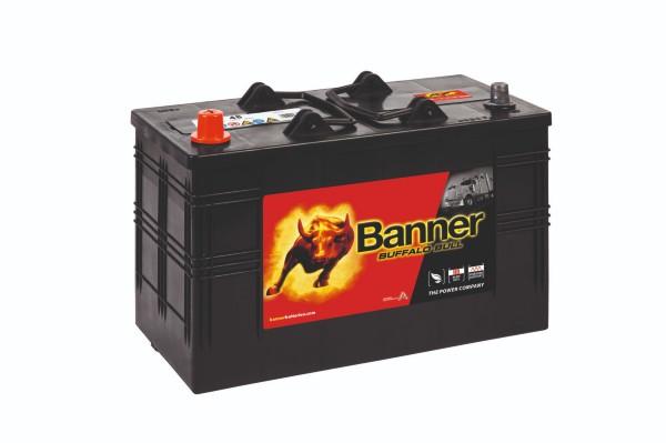 Baterie auto Banner Buffalo 110Ah