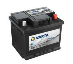 Baterie auto Varta Promotive Heavy Duty 45Ah 12V 545200030A742