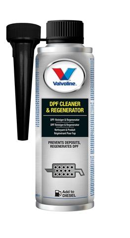 Solutie curatare filtru de particule Valvoline 300ml