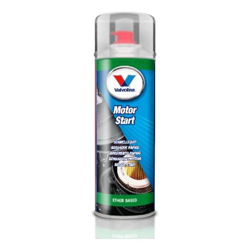 Spray pornire motor Valvoline 500 ml