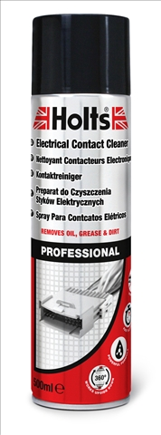 Spray curatare contacte electrice Holts 500ml