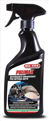 Solutie curatare interior auto Ma-Fra 500ml
