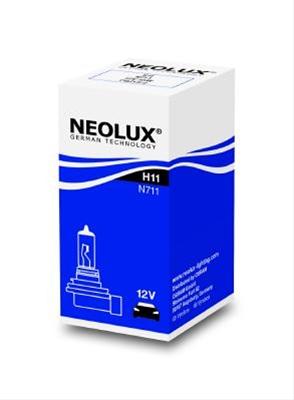 Bec auto halogen Neolux H11 55W 12v