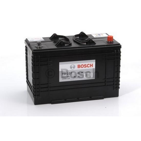 Baterie camion Bosch T3 110Ah 12V 0092T30370