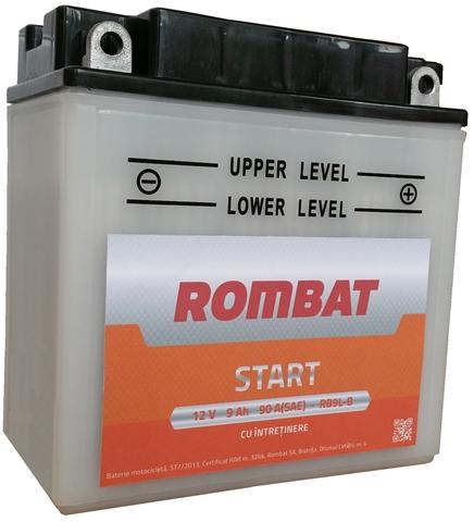 Baterie Stationara Rombat 4,2A 12V RB4L
