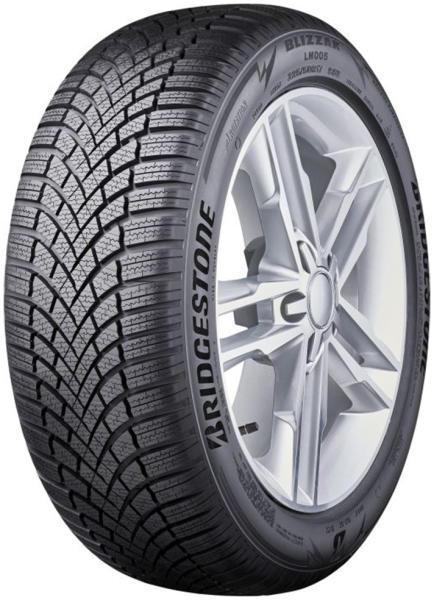 Anvelopa Iarna Bridgestone BLIZZAK LM005 DRIVEGUARD RUNFLAT 205/50R17 93V