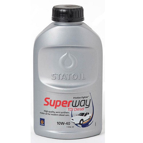 Ulei motor Statoil Superway 10W40 1L
