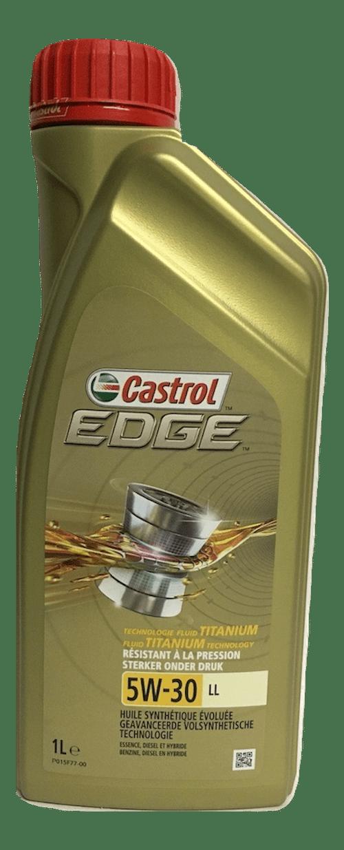 Ulei motor Castrol Edge Titanium FST LL 5W30 1L