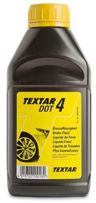 Lichid frana Textar DOT4  0.5L