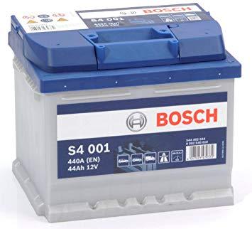 Baterie auto Bosch S4 44Ah 12V 0092S40010