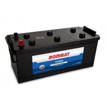 Baterie camion Rombat Terra 154AH 900A 12V 6546AE3090