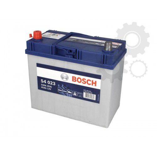 Baterie auto Bosch S4 45Ah 12V 0092S40230