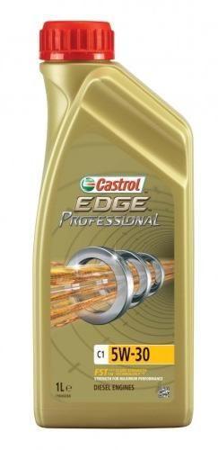 Ulei motor Castrol Edge Professional C1 5W30 1L