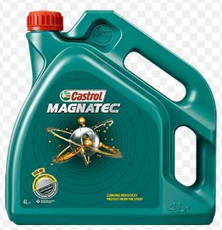 Ulei motor Castrol Magnatec Professional OE 5W40 4L