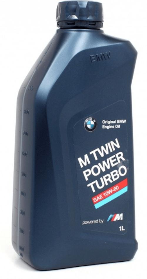 Ulei motor BMW M Twin Power Turbo 10W60 1L