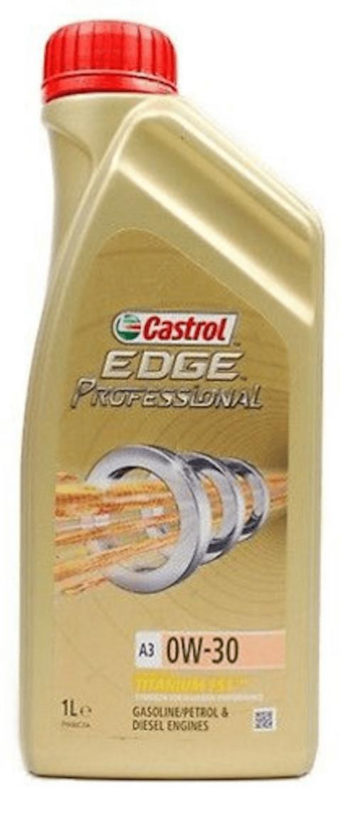 Ulei motor Castrol Edge A3/B4 0W30 1L