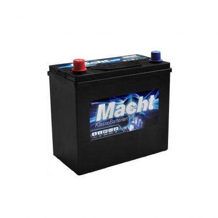 Baterie auto Macht Jis 45Ah 12V 25971