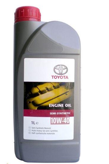 Ulei motor Toyota 10W40 1L