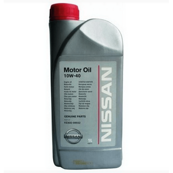 Ulei motor Nissan 10W40 SL/CF 1L