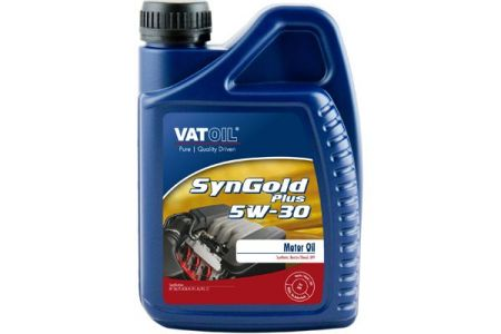 Ulei motor Vat SynGold Plus 5W30 1L