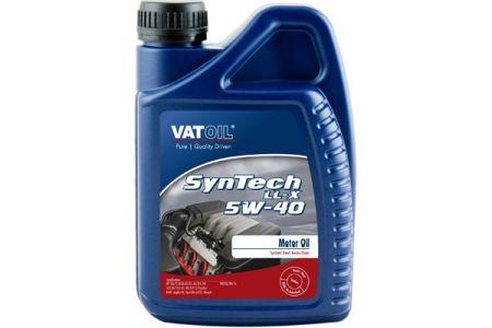 Ulei motor Vat SynTech LL-X 5W40 1L