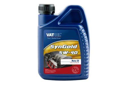 Ulei motor Vat SynGold 5W40 1L