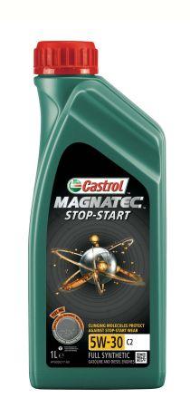 Ulei motor Castrol Magnatec Stop-start C2 5W30 1L