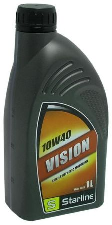 Ulei motor Starline Vision 10W40 1L