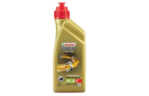 Ulei motor Castrol Power 1 Racing 4T 10W40 1L