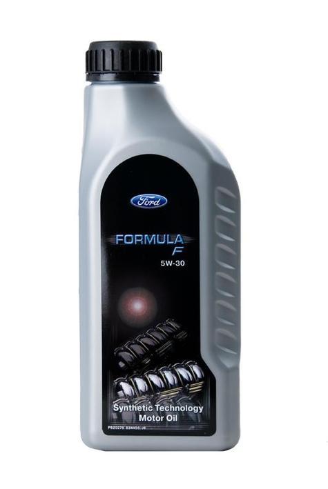 Ulei motor Ford Formula F 5W30 1L