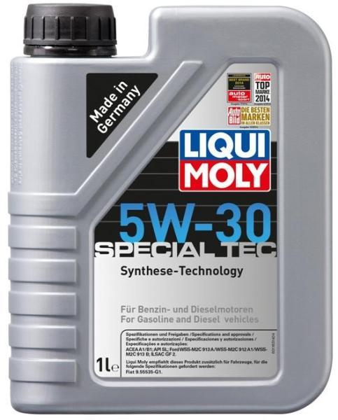 Ulei motor Liqui Moly Special Tec 5W30 1L