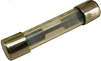 Siguranta auto HC-Cargo Glass 5A 32V 190275