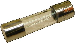 Siguranta auto HC-Cargo Glass 6.3A 250V 190284