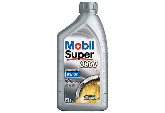 Ulei motor Mobil Super 3000 X1 Formula FE 5W30 1L