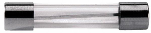 Siguranta auto Hella Glass Tube 20A 8JS713807-003