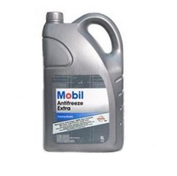 Antigel Mobil Antifreeze Extra G11 5L
