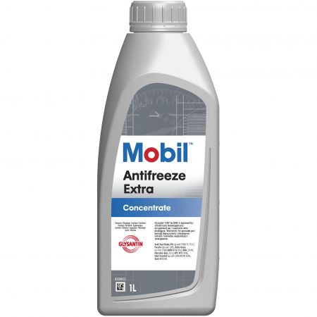 Antigel Mobil Antifreeze Extra G11 1L