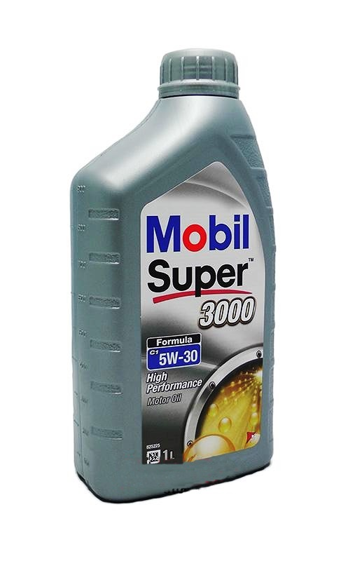 Ulei motor Mobil Super 3000 Formula C1 5W30 1L