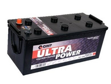 Baterie camion QWP Ultra Power 140Ah 12V WEP6403