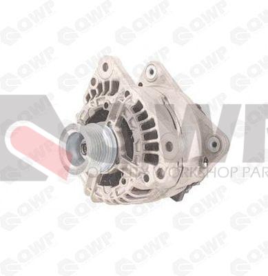Generator/alternator QWP WGE222