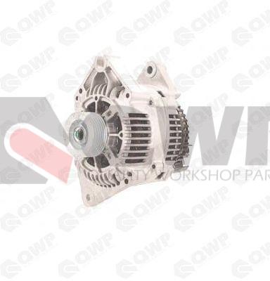 Generator/alternator QWP WGE393
