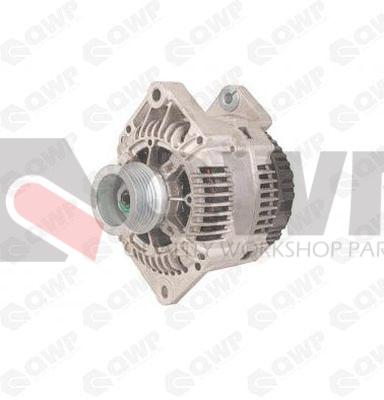 Generator/alternator QWP WGE399