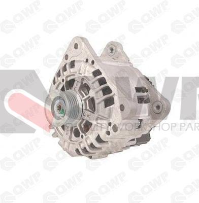 Generator/alternator QWP WGE439