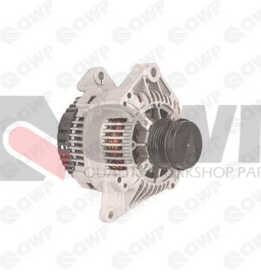 Generator/alternator QWP WGE460