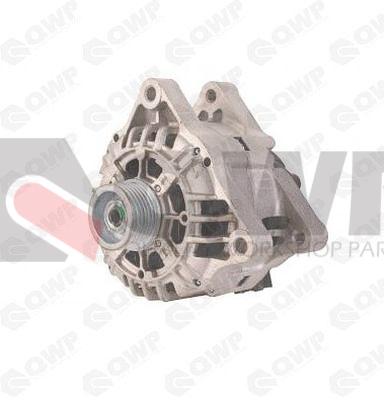 Generator/alternator QWP WGE509