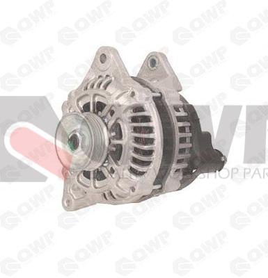 Generator/alternator QWP WGE621