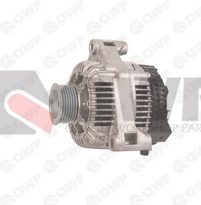Generator/alternator QWP WGE690