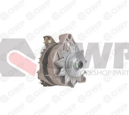 Generator/alternator QWP WGE771